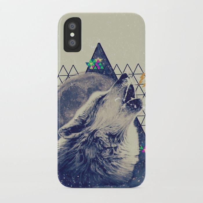 XXI iPhone Case