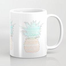 Tribal Pineapple  Mug