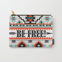 Be Free Carry-All Pouch