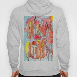 The Lonely Koi Hoody