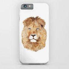 Lion Slim Case iPhone 6s