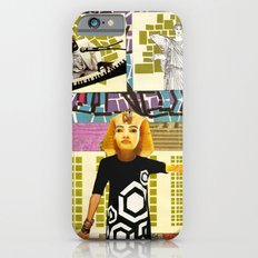 Muses of the Subconscious iPhone 6s Slim Case