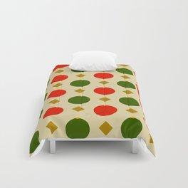 Xmas ornaments Comforters