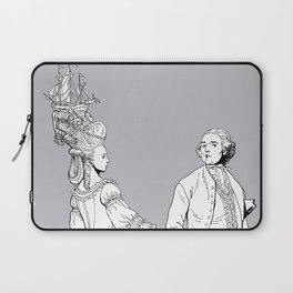 Duke and Duchess Laptop Sleeve