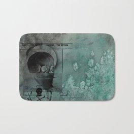 skullard Bath Mat