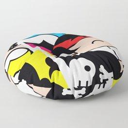 MGNG POP Floor Pillow