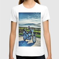 middle earth T-shirts featuring Harley Davidson, Middle Earth Edition. by Bodhikai Imagery | Pacific Northwest Tra