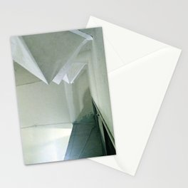 Illuminated Pyramids Stationery Cards