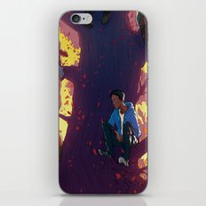 Communitree iPhone & iPod Skin