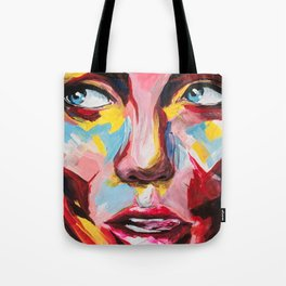 Impertinent II by carographic Tote Bag