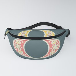 Number 8 Fanny Pack