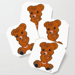Teddy's Love Coaster