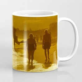 Mui ne beach Coffee Mug