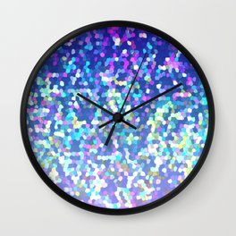 Glitter Graphic G209 Wall Clock