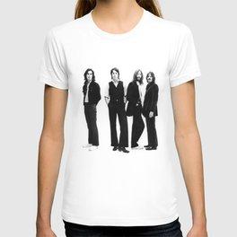 The Beat-les 1969 T-shirt