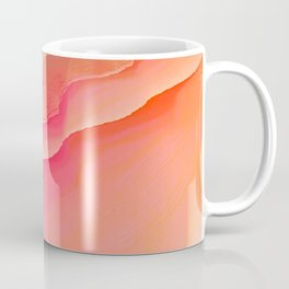 Pink Navel Coffee Mug