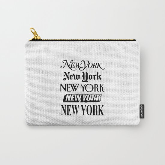 I Heart New York City Black and White New York Poster I Love NYC Design black-white home wall decor by themotivatedtype