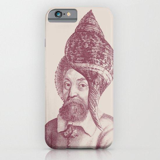 Haute Coiffure  /#5 iPhone & iPod Case
