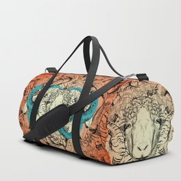 Khnum Duffle Bag