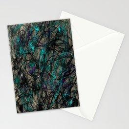 Mystic Paranoia Stationery Cards