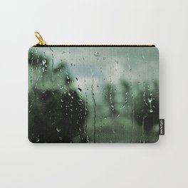 drops of water Carry-All Pouch