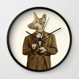 Play it Cool, Play it Cool Wall Clock