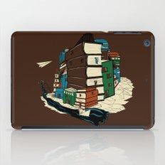 Book City iPad Case