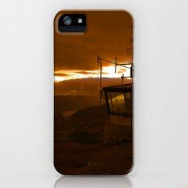 Elsewhere iPhone Case