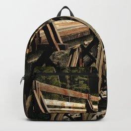 To Cross Again Backpack