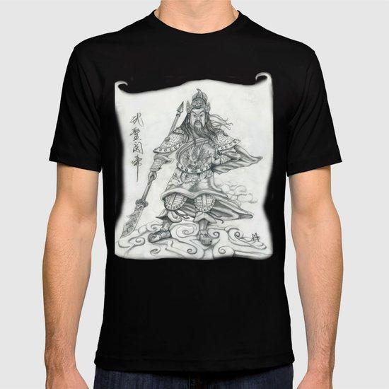 Gwan Gong T-shirt