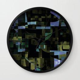 components. 1 Wall Clock