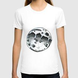 Moon T-shirt