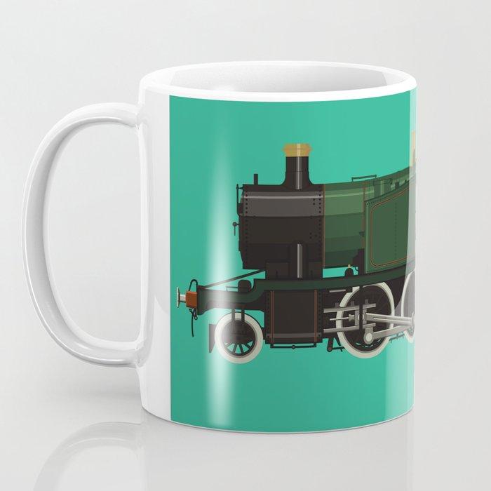 Collett 4575 2-6-2T Coffee Mug