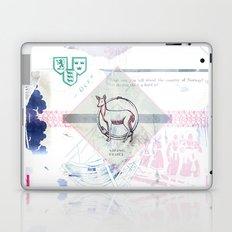 Viking Relics Laptop & iPad Skin