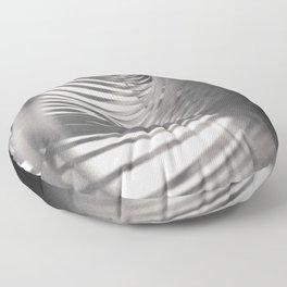 Paper Sculpture #9 Floor Pillow