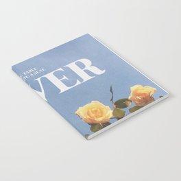 lover Notebook