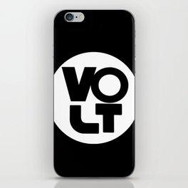 VOLT - The Orignial iPhone Skin