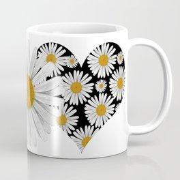 Daisy Love Coffee Mug