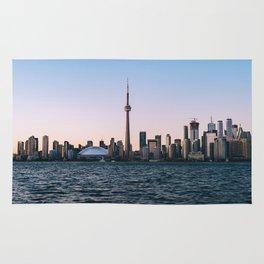 Toronto Strong Rug