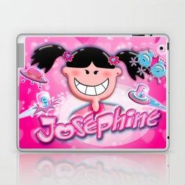 Josephine Hearts 4! Laptop & iPad Skin