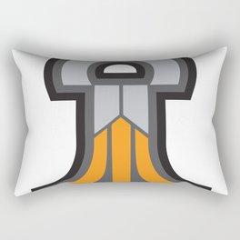 commodre-atari Rectangular Pillow