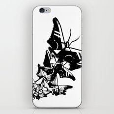 Shoes.. iPhone & iPod Skin