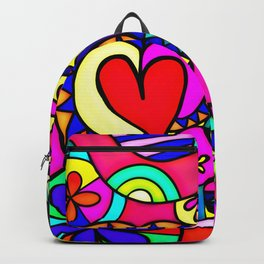 Looking For Love Backpack