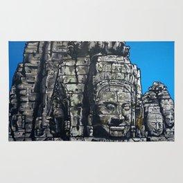 Angkor Wat Rug