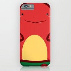 Char-Char-Char Slim Case iPhone 6s