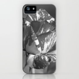 """Under the Rose"" by ICA PAVON iPhone Case"