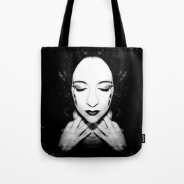Remembrance of fears Tote Bag