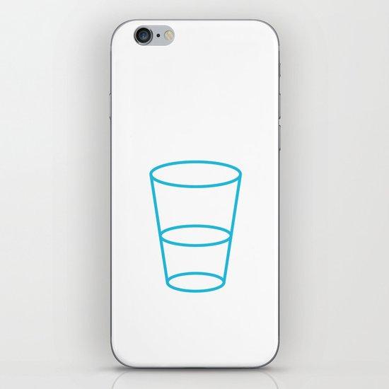 Philosophical Idiom #1 iPhone & iPod Skin