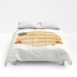 Jupiter I Comforters