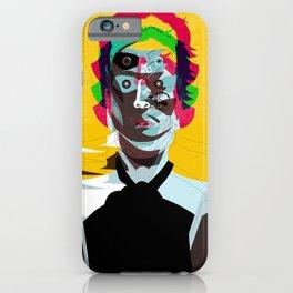 201113 iPhone Case